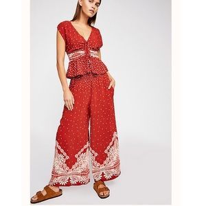 Free People Other - Free People Babylon River Set
